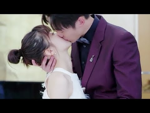 Chinese Drama Kiss Scene Collection 💖 Time Teaches Me To Love ➡ Chinese Mix English Songs