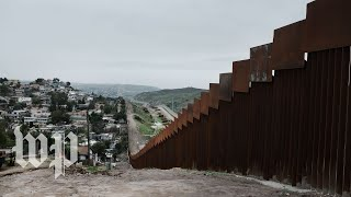 How popular is the border wall?
