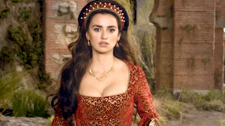 Королева Испании — Русский трейлер (2017)