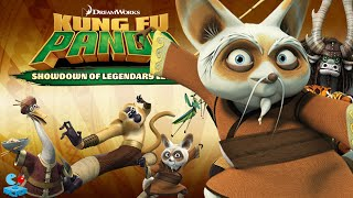 Kung Fu Panda: Showdown of Legendary Legends - Valley of Peace Musician's Village and Gongmen Market