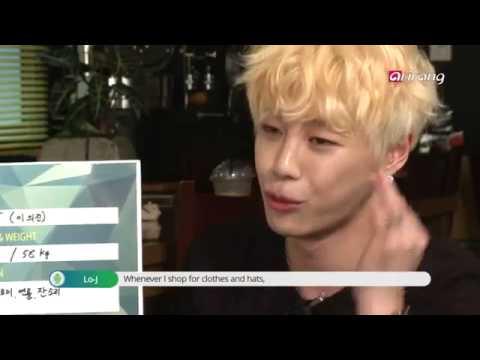 [Rookie Show: A.cian] - Lo-J (Lee Ui-jin)