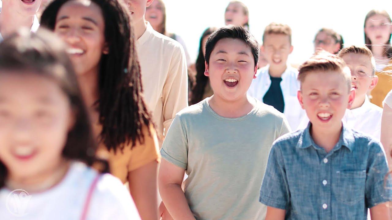 I Lived (OneRepublic)   One Voice Children's Choir feat. One Voice International