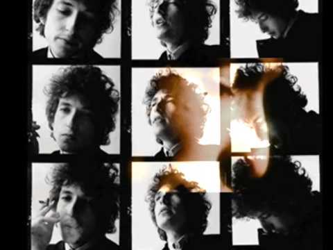 Bob Dylan-I'm not there