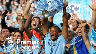 Premier League 2011/12 Season in Review | NBC Sports
