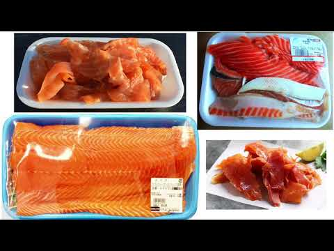 Cheap High PROTEIN Foods For A Bodybuilding Diet - (fish & Meat Trimmings)