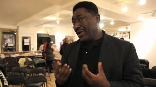Baise-Livres interviewe Gary Victor