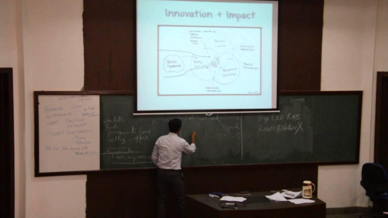Business Model Innovation through Design Thinking - Case ... - photo#49