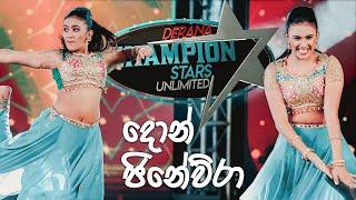 දොන් ජිනේව්රා | Champion Stars Unlimited Thumbnail