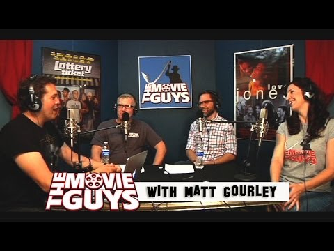 "THE MOVIE SHOWCAST HOLIDAY (w/Matt Gourley) - ""The Best Man Holiday"", ""Nebraska"""