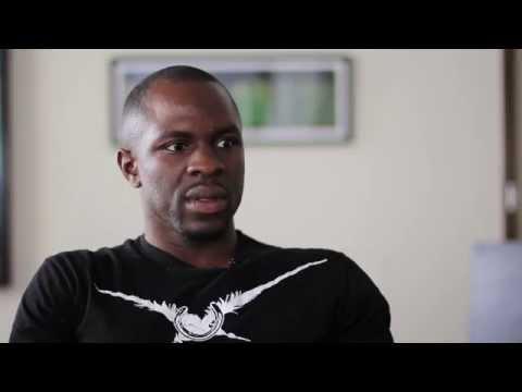 """Gbenga Akinnagbe: """"Ego and Forgiveness"""" (Lessons Learned)"""
