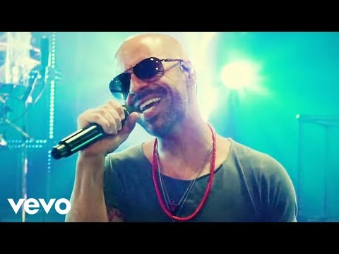 Daughtry - Deep End