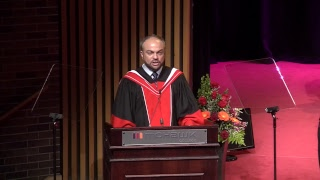 Mohawk Convocation 2018 - School of Health