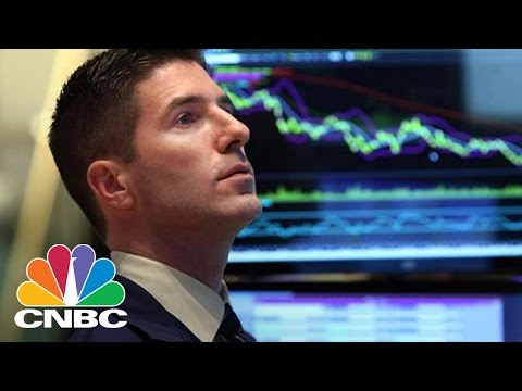 Technical Analyst Reveals The Key Levels For The Market Now | Trading Nation | CNBC