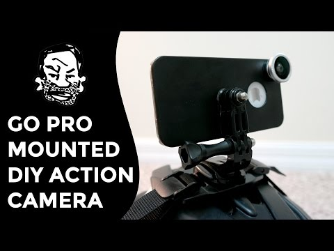 Use your iPhone like a GoPro
