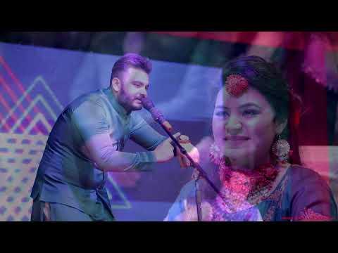 Ragghav+Garima Wedding Story..