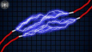 Does Electricity REALLY Flow? (Electrodynamics)