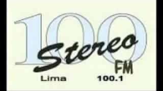 E`xitos que sonaron en Stereo 100 ( primera parte)