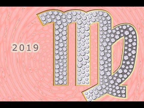 Прогноз на 2019 год для Девы от Сияны