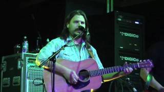 Greensky Bluegrass | 200 Miles From Montana - Live at Bell