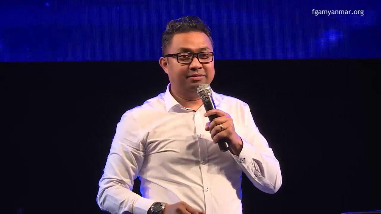 Rev. David Lah on Encounter Conference/HM 2018 (September 13, 2018 ...