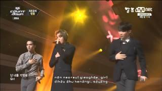 Teen Top - Love Is.. (MALAY SUB)