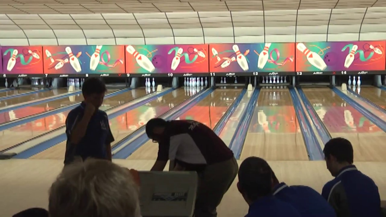 NCCS - Peru Bowling  1-9-17