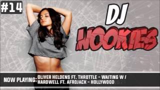 Dj Nookies - Oliver Heldens w/ Afrojack ft. Hardwell w/ R3hab - Waiting & Hollywood & Hakuna Matata