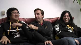 Dignitas Botlane: Imaqtpie and Kiwikid discuss botlane synergy and an unusual relationship