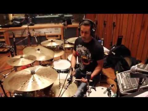 The Meridian Suite EPK by Antonio Sanchez (drummer/composer)