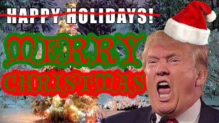 The Trump Who Saved Christmas! (Prager U and Fox News Response)