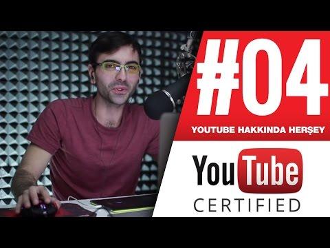 Kanal Resmi Yapmanın Pratik Yolu (YouTube Eğitim Dersleri)