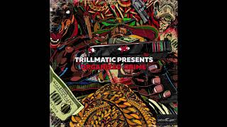 """Trillmatic """"Organized Grime"""" all feat. Conway The Machine (Full album)"""