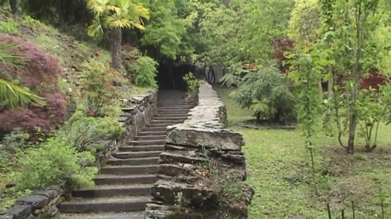 Jard n bot nico de santa catalina youtube for Bodas en el jardin botanico de caguas