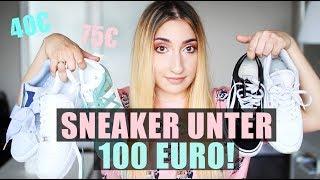 TOP 5 SNEAKER UNTER 100 EURO   Eda Vendetta