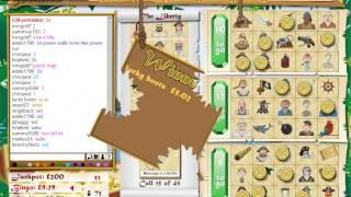 Tombola Pirate Bingo Game 8