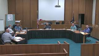 Swain County Commissioners - September 24, 2020