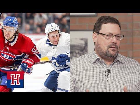 Canadiens-Leafs series would be a playoff treat | HI/O Bonus