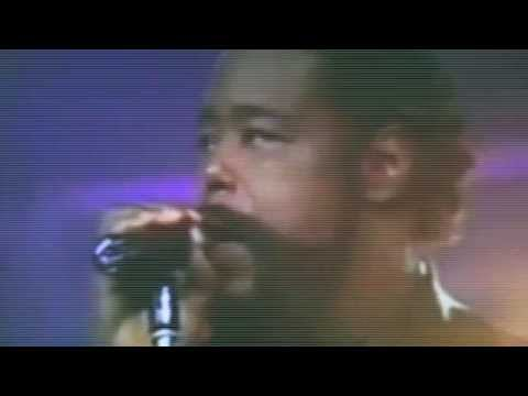 Instrumental Love Songs~Cant Get Enough Of Your Love Babe~Barry White