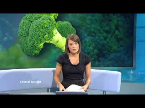 Does Broccoli Juice Help Fight Bladder Cancer? - University of Leicester