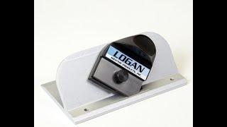 LOGAN 2000 Push Style Bevel Cutter