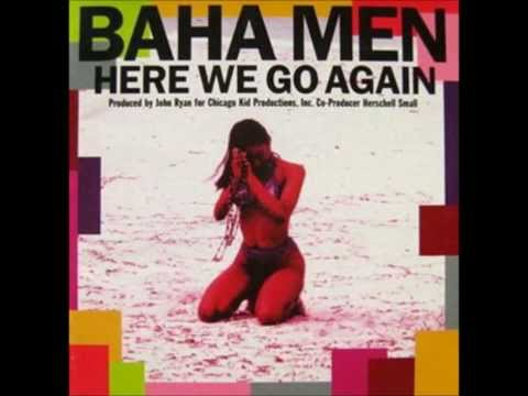 BAHA MEN - BEACH BABY