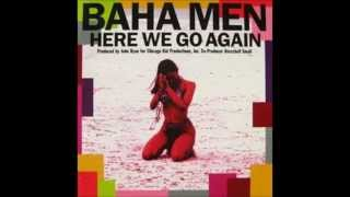 BAHA MEN - BEACH BABY