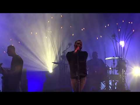 Blue October - King (Live Dallas, TX at Toyota Music Factory October 20, 2018)