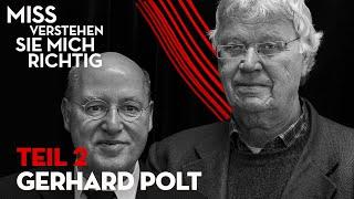 Gregor Gysi & Gerhard Polt – Teil 2
