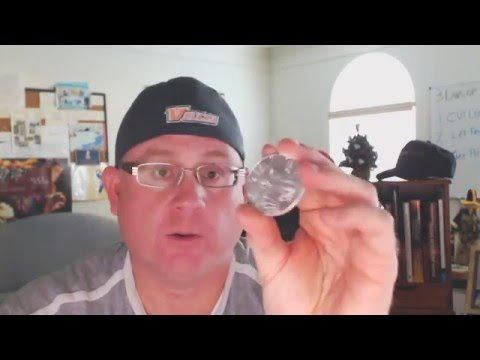 Silver Coin Buying and Selling Business