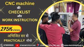 Learn CNC part 2 / आओ CNC सीखे भाग 2