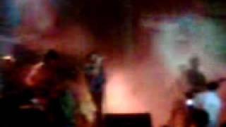 Shehzad Roy - Kangna Live @ Express Family Festival