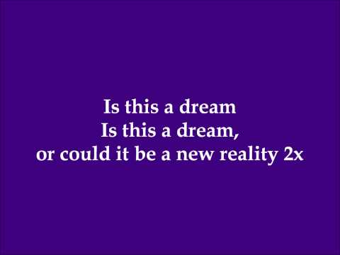 New Reality - Analogue Revolution (Dance Moms) - Lyrics