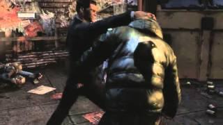 老皮直播台『蝙蝠俠:阿卡漢城市 Batman Arkham City』EP.1 黑暗騎士再臨!