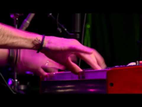 Brendan James - Different Kind of Love (Live at eTown 2015)